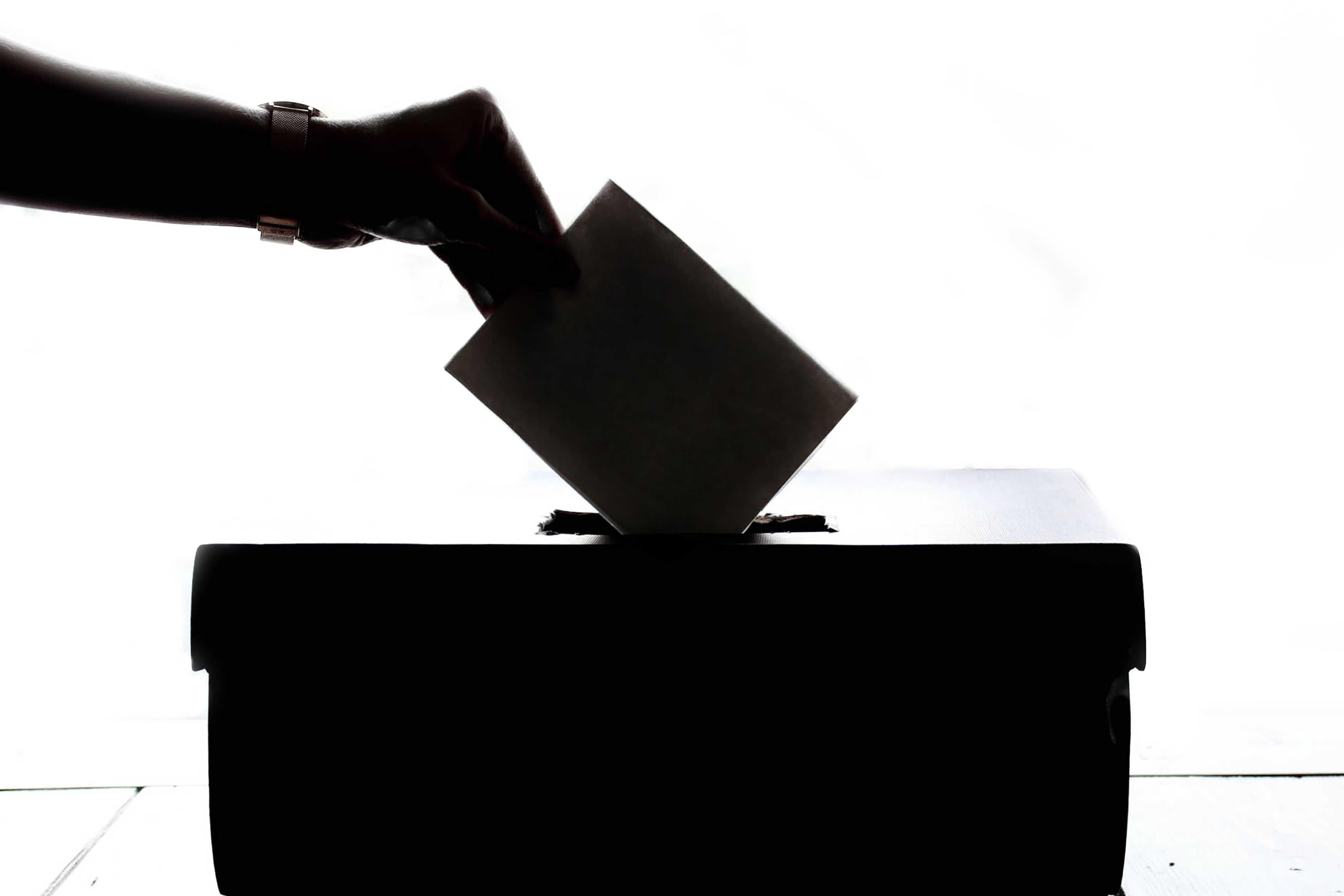 e-Voting = Tod der Demokratie?
