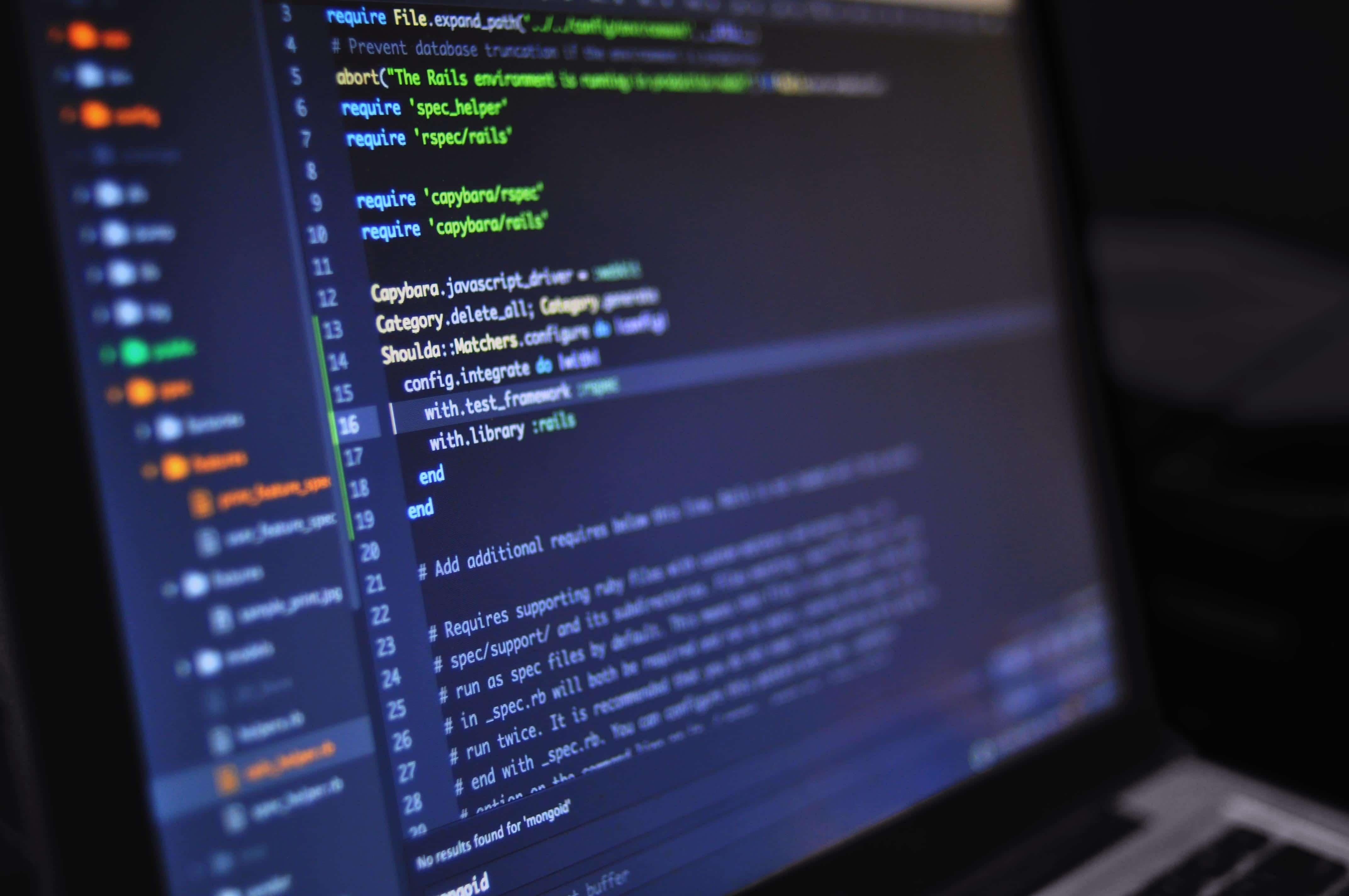 Erkenntnis ist der erste Schritt zur Besserung: Freie Software