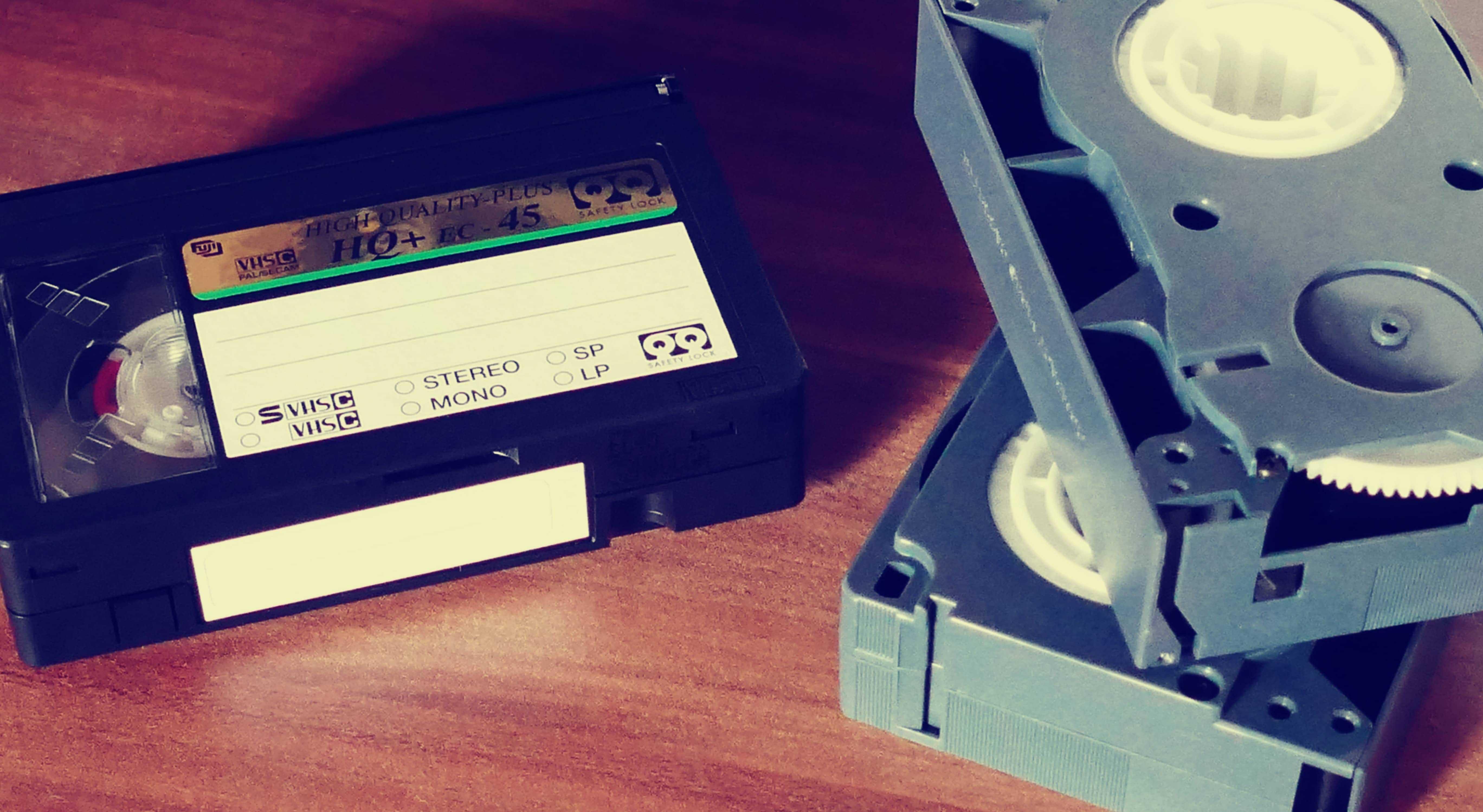 Replay-TV – Das Aus für den Videorecorder