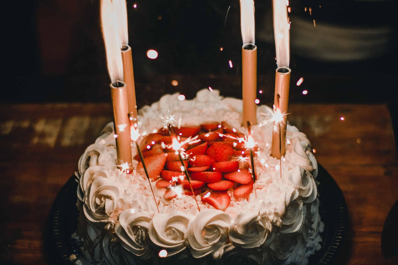 Happy Birthday, Google