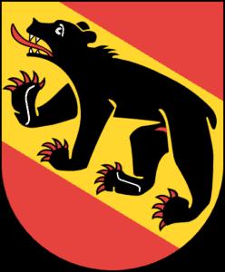 Wappen: Kanton und Stadt Bern