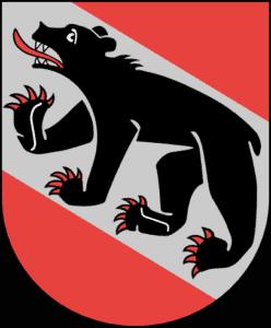 Wappen: Halbkanton Bern-Stadt